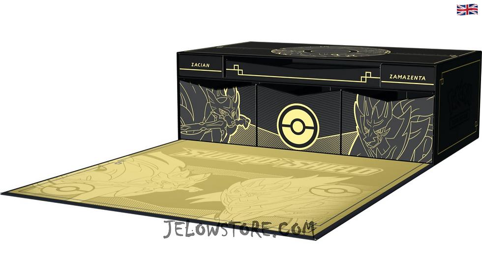 Pokémon Ultra Premium Collection [EN]