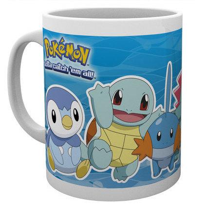 Mug Pokémon 300 ML - WATER PARTNERS