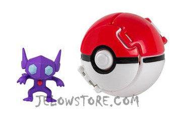 Pokémon [Pokéball Throw 'n' Pop]: Tenefix