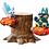 figurine pokemon pachirisu et goinfrex