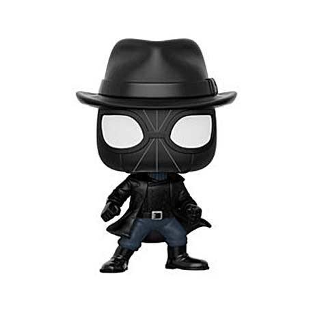 Spider man noir funko pop 406