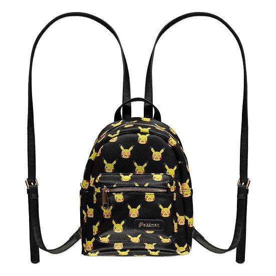 Mini Sac à Dos - Pikachu [DIFUZED]
