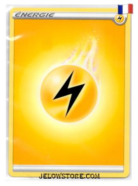 carte energie electrique pokemon 2020