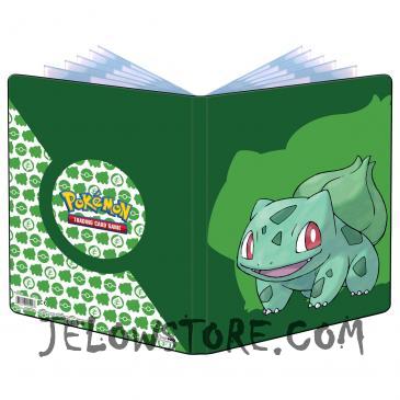 Portfolio Pokémon A4 / 9 pochettes [BULBIZARRE 2020]