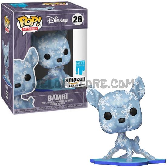 FK EXCLU [Disney] Bambi art series Amazon Exclusive - #26