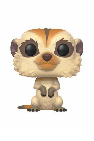 figurine Funko POP Le Roi Lion Timon 549