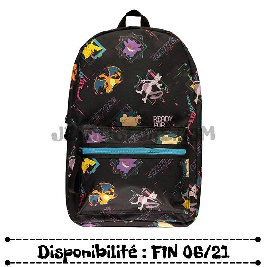 Sac à Dos Pokémon - Ready For [Difuzed]