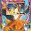 deck à thème pokémon voltage éclatant