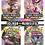 booster pokemon Epee et Bouclier 2 Clash des rebelles