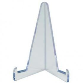 Support Ultra PRO - Specialty Holder - Small Lucite Stand for Card Holders x5