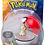 figurine pokemon mimiqui pokeball