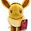 Peluche Pokémon Monochrome [EVOLI]