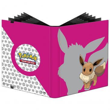 PRO-Binder Pokémon A4 Evoli