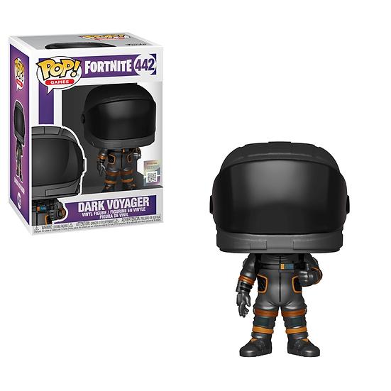 FORTNITE POP - Dark Voyager