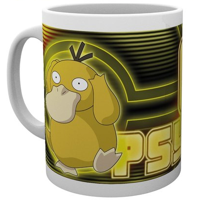 mug psyduck glow