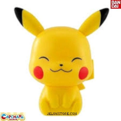 POKEMON CAPCHARA VOL.9 - Pikachu