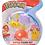 pokemon battle figure set magicarpe pikachu métamorph