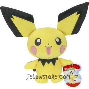 Peluche Pokémon 20cm [Pichu]