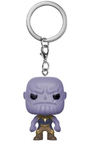 avengers pocket pop thanos
