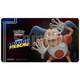 Tapis de jeu Pokémon [Ultra PRO] - Détective Pikachu - Mr Mime