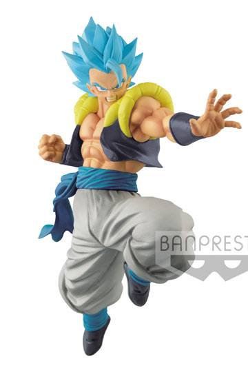 figurine Dragon ball Super ultimate soldier new hero banpresto