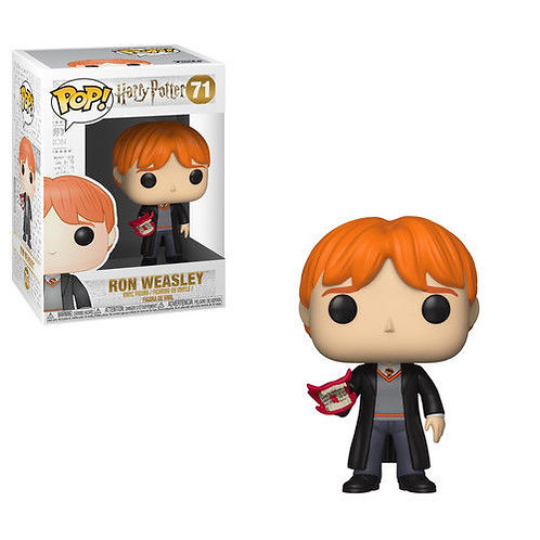 HARRY POTTER POP! - Ron Weasley