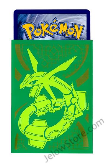 Sleeve Pokémon - Rayquaza X1
