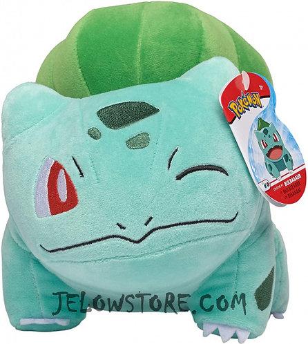Peluche Pokémon 20cm [BULBIZARRE]