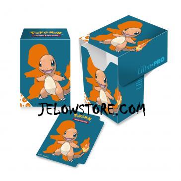 Deck Box Pokémon [Ultra PRO] - Salamèche