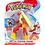 pokemon battle feature figure