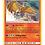 ho-oh brillant carte pokemon