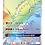 carte pokemon ho-oh rainbow SL3.5 legendes brillantes