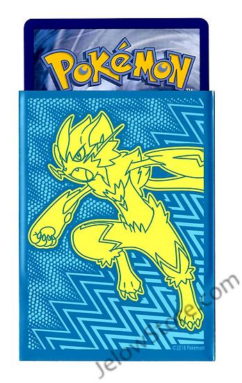 Sleeve Pokémon - Zeraora X1