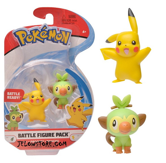 figurine pokemon ouistempo
