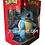Figurine Vinlyle Select Série 1 - Pokémon Kanto [Carapuce] 10cm