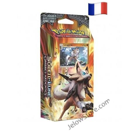 SL3: Rocher Stable FR