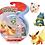 pokemon battle figure 3 figurines