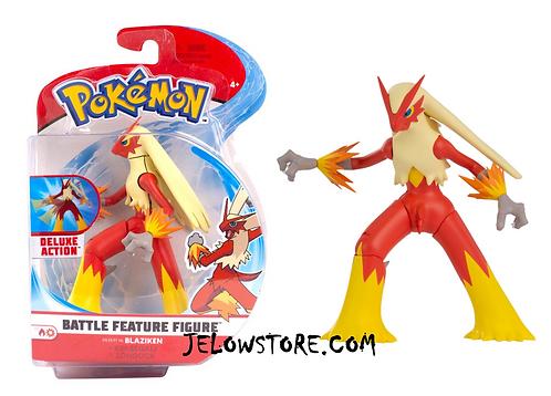pokémon battle feature figure braségali