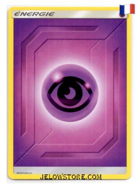 carte pokemon energie psy 2019