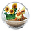 figurine pokemon pyroli