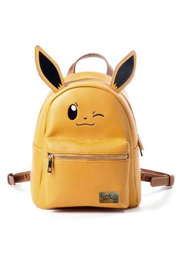 Sac à Dos pokémon Difuzed Evoli mini sac à dos