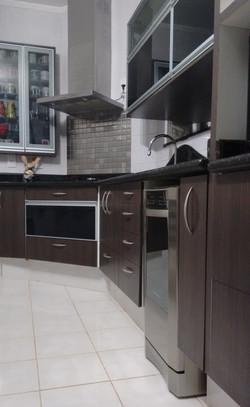 Cozinha - Reforma