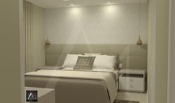 Dormitório Casal N&A