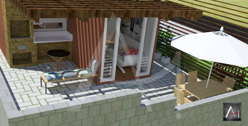 Casa Container I