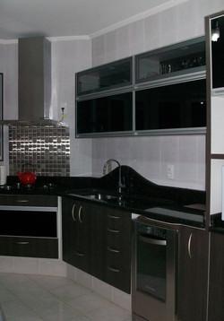 Cozinha - Reformada