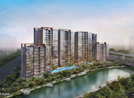 How you can upgrade to an Executive Condominium (EC) from Your HDB