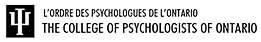 College des Psychologues de l'Ontario