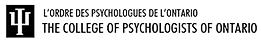 College des Psychologues de l'Ontario