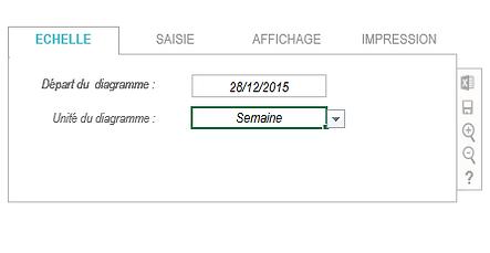 Macrogantt logiciel de diagramme de gantt gratuit sous excel fonctionnalits ccuart Choice Image