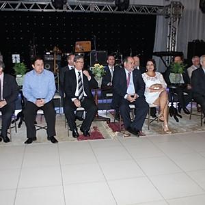 Posse - Presidente CREA-MT - Mandato 2015-2017